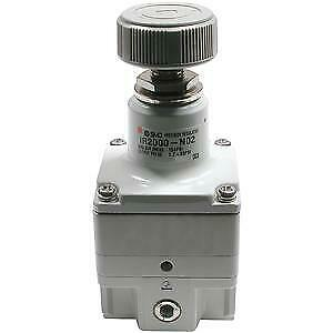 SMC IR3020-04BG Precision Regulator