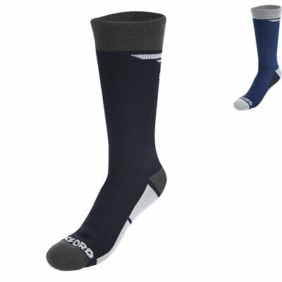 Oxford Oxsocks Waterproof Motorcycle Socks
