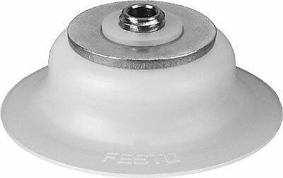 Festo 189311 ESS-50-SS Suction Cup With Connector