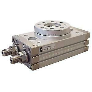 SMC MSQB50R Rotary Table Rack & Pinion Basic & High Precision