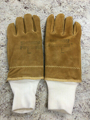 New Shelby Glove Firewall Fire Gloves Leather X-Large
