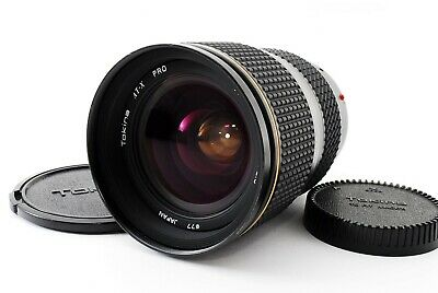 """【Appearance MINT!!】 """"AS-IS"""" Tokina AT-X Pro 28-70mm f/ 2.8 AF Lens for Sony A"""