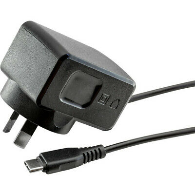 SM530C DOSS 5.1V DC 3A Power Supply Type-C For Raspberry Pi 4 Type-C USB Cable