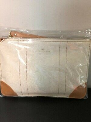 ANA Business Class Globe Trotter Clutch Amenity Kit - NEW and Sealed