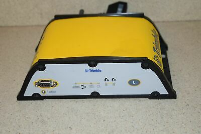 Trimble Netrs P/N 45905-00 Gps Reference Station Receiver (Kk)