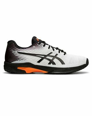 ASICS SOLUTION SPEED Ff Clay Scarpe Tennis Uomo 1041A004 011