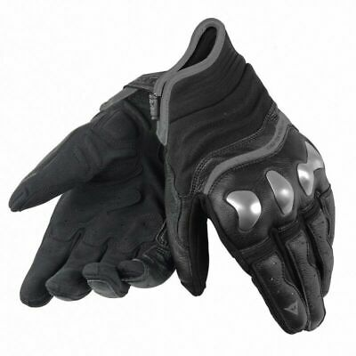 Dainese X-Run Gloves Black Size Small