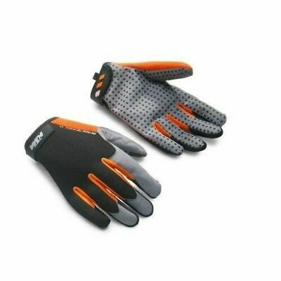 KTM Engine Gloves - Robust Work Gloves (3PW175030*)