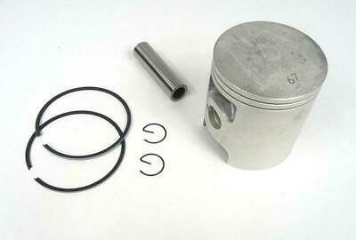 67mm piston kit Honda MTX 200, MB Lambretta 205