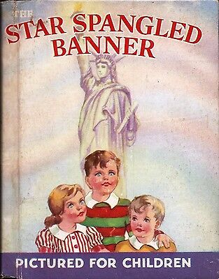 Constance Holland, STAR-SPANGLED BANNER WITH STORIES AND POEMS OF OLD GLORY 1941