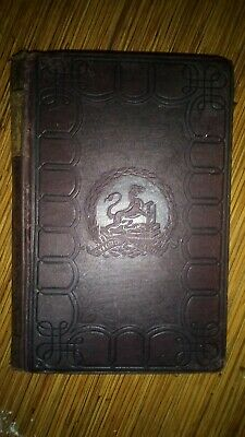 Charles Dickens a tale of two cities Oxford edition pre 1924