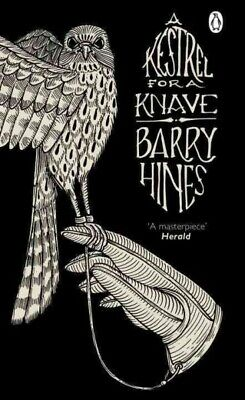 Kestrel for a Knave, Paperback by Hines, Barry, Brand New, Free P&P in the UK
