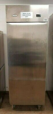 Electrolux Single Door Upright Freezer