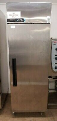 Foster Xtra Single Door Upright Freezer