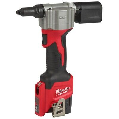 Milwaukee M12BPRT-0 Pop Rivet Tool (Body only)