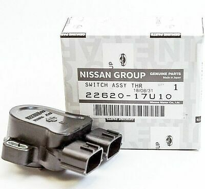 Throttle Position Sensor To Fit Nissan Patrol Y61 4.5L TB45E OEM New