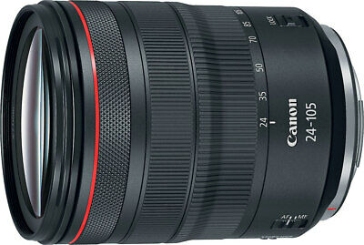 Canon RF 24-105mm F4 L IS USM