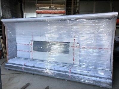 NEW Arneg Remote PANAMA 2 Dairy Cabinet (Multideck Chiller )+Install. All Sizes.
