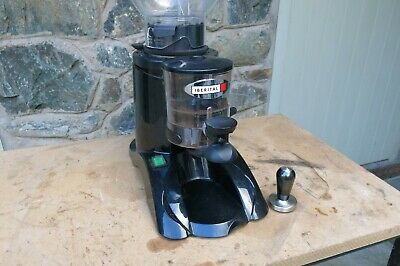 Iberital Commercial Coffee Grinder 7200 Picclick Uk