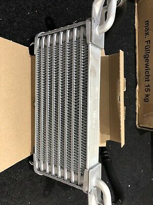 BMW S1000rr 2015-2018 Oil Cooler, Brand New, Gen 3, Radiator