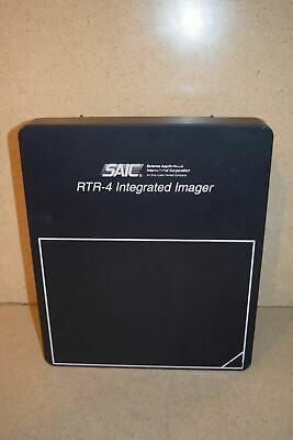 <Ss> Saic Science Applications International Corp Rtr-4 Integrated Imager (C1)