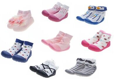 AUSTRALIA Design Baby walker shoe, Soft Sole, Sock Shoe, Baby Gift