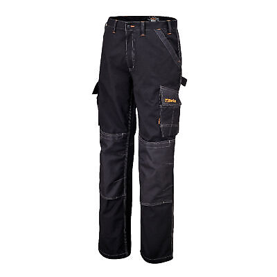 Beta Mechanics Work Trousers Multipocket Style Small