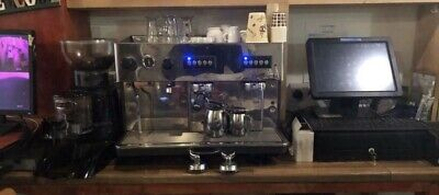 restaurant catering/coffee Machines