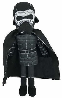Disney Galaxy's Edge Star Wars Toydarian Toymaker Kylo Ren Plush Figure
