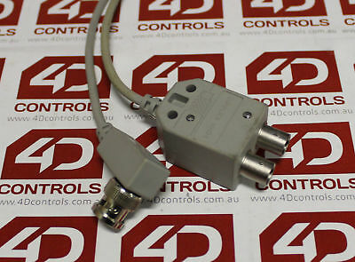 Allen Bradley 1786-TPYR Controlnet Connector Cable Right Angle Y-TAP - Series...