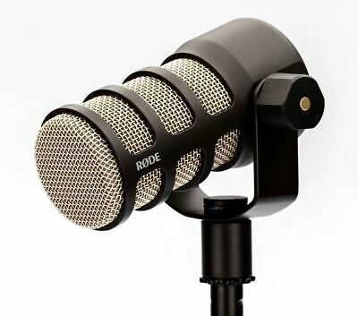Rode ProMic Broadcast Dynamic Podcast Microphone