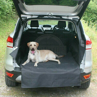 To Fit Ford Focus Estate Quilted Premium Quality Boot Liner Dog Pet Mat Guard
