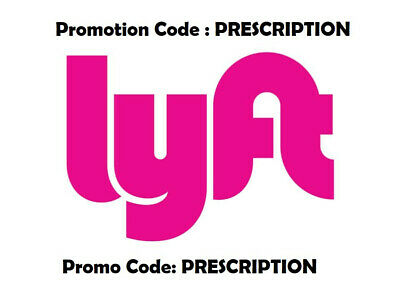 Lyft Credit $5.00 promo code for new users only - benefits charity