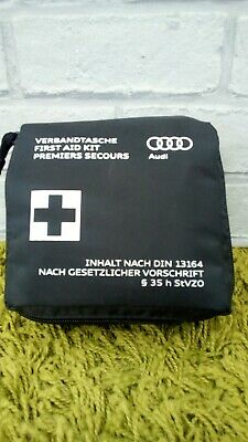 Genuine Audi First Aid Kit New