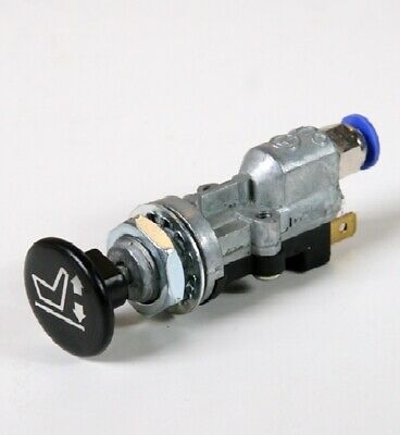 Valve for Weight Adjustment Suitable for Compact Grammer Comfort L XL XXL Msg 93