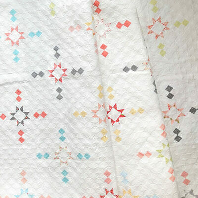 Sprinkling Quilt Kit with Sugarcreek by Cory Yoder for Moda