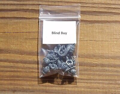 40K Space Marines Primaris Aggressors Arms Boltstorm/Flamestorm Bits 1 Blind Buy