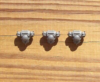 40K Space Marines Primaris Aggressors Backpack Bits 3 Bitz