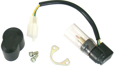 Athena Electric Choke Kit For Racing Carburetors