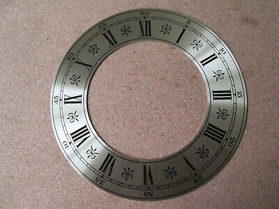 A Mantel/Wall Clock Chapter Ring Pin On Type
