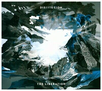 The Liberation, 1 Audio-CD | CD | NEU | von Disillusion