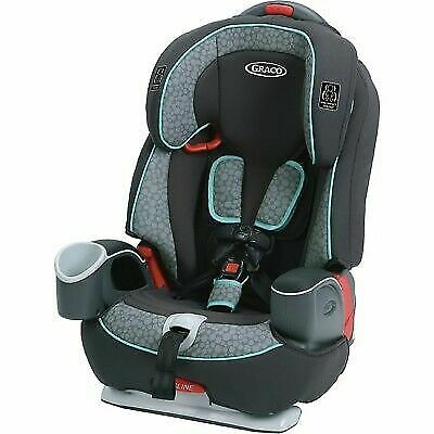Graco Nautilus 65 3-in-1 Harness Booster Car Seat in Sully