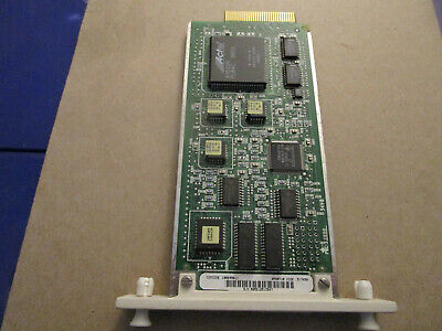 Avaya Lucent Legend Mlm007 Mail 4-Port Upgrade Card 7107-310