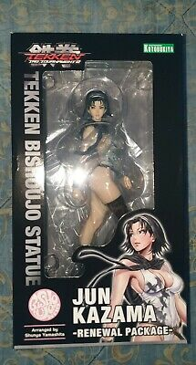 Tekken Tag Tournament 2 - Jun Kazama  - 1/7 PVC Figure (Kotobukiya)