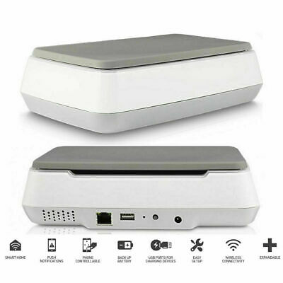 SwannOne Smart Home Hub WiFi Router Extender Control For Camera/Switch/Sensor