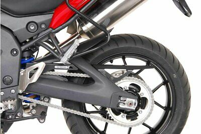 SW Motech Chain Guard SILVER Triumph Tiger 1050 / SE 2007 to 2012