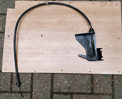 Land Rover 300Tdi Automatic Kickdown Plate With Throttle Cable Discovery 1