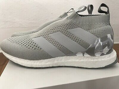 Adidas ACE 16+ Purecontrol Ultraboost Grey Camo BY9089