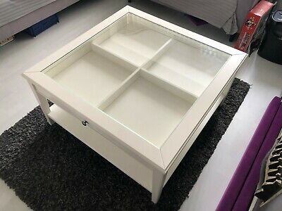 Liatorp Side Table.Ikea Liatorp Coffee Table White Used Excellent Condition
