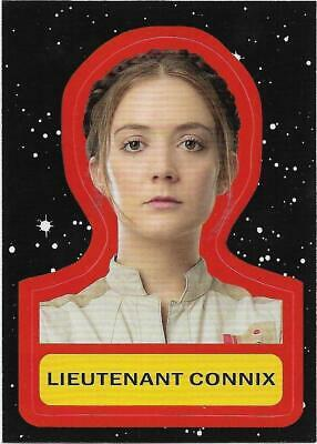 Topps Star Wars Journey to Rise of Skywalker Character Sticker CS-19 LT Connix